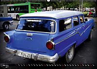 Auto-Legenden - Kombi-Klassiker (Wandkalender 2019 DIN A2 quer) - Produktdetailbild 5