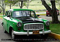 Auto-Legenden - Kombi-Klassiker (Wandkalender 2019 DIN A2 quer) - Produktdetailbild 9