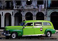 Auto-Legenden - Kombi-Klassiker (Wandkalender 2019 DIN A2 quer) - Produktdetailbild 4
