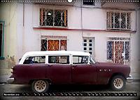 Auto-Legenden - Kombi-Klassiker (Wandkalender 2019 DIN A2 quer) - Produktdetailbild 11