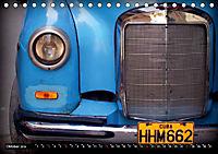 Auto-Legenden: Mercedes 180 (Tischkalender 2019 DIN A5 quer) - Produktdetailbild 8