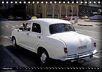 Auto-Legenden: Mercedes 180 (Tischkalender 2019 DIN A5 quer) - Produktdetailbild 10