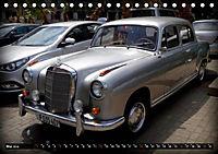 Auto-Legenden: Mercedes 180 (Tischkalender 2019 DIN A5 quer) - Produktdetailbild 12