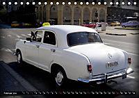 Auto-Legenden: Mercedes 180 (Tischkalender 2019 DIN A5 quer) - Produktdetailbild 2