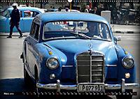 Auto-Legenden: Mercedes 180 (Wandkalender 2019 DIN A2 quer) - Produktdetailbild 6