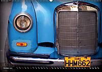 Auto-Legenden: Mercedes 180 (Wandkalender 2019 DIN A2 quer) - Produktdetailbild 12