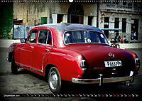 Auto-Legenden: Mercedes 180 (Wandkalender 2019 DIN A2 quer) - Produktdetailbild 13