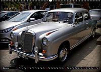 Auto-Legenden: Mercedes 180 (Wandkalender 2019 DIN A2 quer) - Produktdetailbild 5