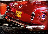 Auto-Legenden: Mercedes 180 (Wandkalender 2019 DIN A3 quer) - Produktdetailbild 6