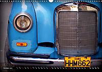 Auto-Legenden: Mercedes 180 (Wandkalender 2019 DIN A3 quer) - Produktdetailbild 10