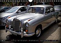 Auto-Legenden: Mercedes 180 (Wandkalender 2019 DIN A4 quer) - Produktdetailbild 5