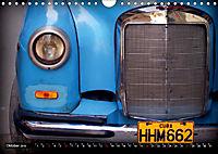 Auto-Legenden: Mercedes 180 (Wandkalender 2019 DIN A4 quer) - Produktdetailbild 10