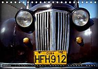 Auto-Legenden: RENAULT (Tischkalender 2019 DIN A5 quer) - Produktdetailbild 1