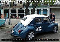 Auto-Legenden: RENAULT (Tischkalender 2019 DIN A5 quer) - Produktdetailbild 6