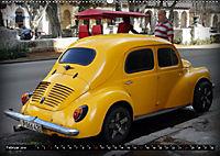Auto-Legenden: RENAULT (Wandkalender 2019 DIN A2 quer) - Produktdetailbild 2