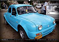 Auto-Legenden: RENAULT (Wandkalender 2019 DIN A2 quer) - Produktdetailbild 11