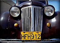 Auto-Legenden: RENAULT (Wandkalender 2019 DIN A2 quer) - Produktdetailbild 1