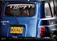 Auto-Legenden: RENAULT (Wandkalender 2019 DIN A2 quer) - Produktdetailbild 3