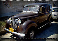 Auto-Legenden: RENAULT (Wandkalender 2019 DIN A2 quer) - Produktdetailbild 7