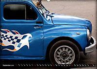 Auto-Legenden: RENAULT (Wandkalender 2019 DIN A2 quer) - Produktdetailbild 9