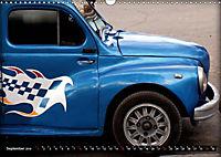 Auto-Legenden: RENAULT (Wandkalender 2019 DIN A3 quer) - Produktdetailbild 11