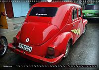 Auto-Legenden: RENAULT (Wandkalender 2019 DIN A3 quer) - Produktdetailbild 4