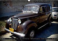 Auto-Legenden: RENAULT (Wandkalender 2019 DIN A3 quer) - Produktdetailbild 7