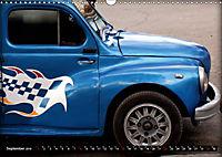 Auto-Legenden: RENAULT (Wandkalender 2019 DIN A3 quer) - Produktdetailbild 9