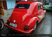 Auto-Legenden: RENAULT (Wandkalender 2019 DIN A3 quer) - Produktdetailbild 10