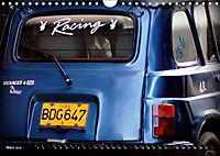 Auto-Legenden: RENAULT (Wandkalender 2019 DIN A4 quer) - Produktdetailbild 3