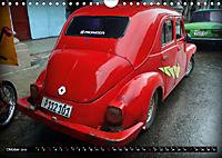 Auto-Legenden: RENAULT (Wandkalender 2019 DIN A4 quer) - Produktdetailbild 10