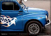 Auto-Legenden: RENAULT (Wandkalender 2019 DIN A4 quer) - Produktdetailbild 9