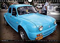 Auto-Legenden: RENAULT (Wandkalender 2019 DIN A4 quer) - Produktdetailbild 11