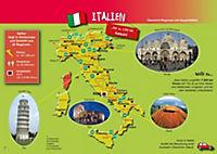 Auto-Reise-Atlas für Kinder - Produktdetailbild 1