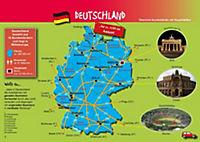Auto-Reise-Atlas für Kinder - Produktdetailbild 2
