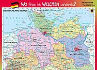 Auto-Reise-Atlas für Kinder - Produktdetailbild 3