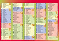 Auto-Reise-Atlas für Kinder - Produktdetailbild 4