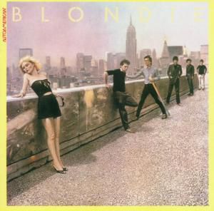 Autoamerican, Blondie
