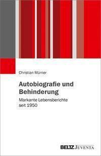 Autobiografie und Behinderung - Christian Mürner pdf epub