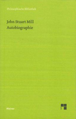Autobiographie - John Stuart Mill  