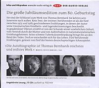 Autobiographische Schriften, 15 Audio-CDs - Produktdetailbild 1