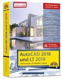 AutoCAD 2018 und LT 2018 - Werner Sommer |