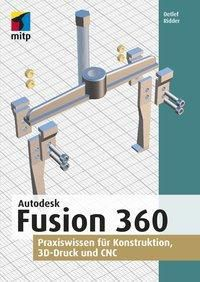 Autodesk Fusion 360 - Detlef Ridder  