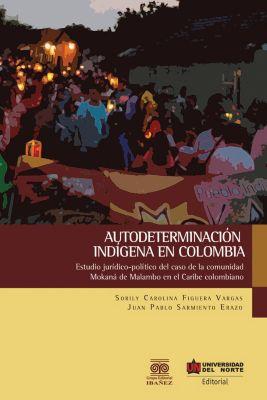 Autodeterminación indígena en Colombia