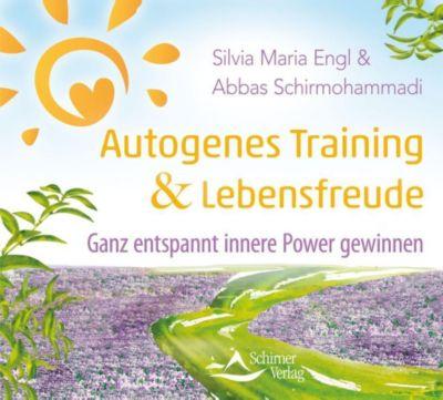 autogenes training lebensfreude 1 audio cd h rbuch. Black Bedroom Furniture Sets. Home Design Ideas