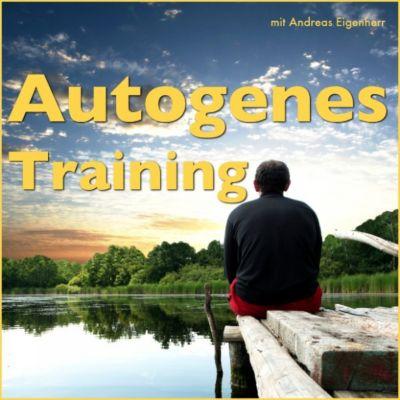 Autogenes Training mit Andreas Eigenherr