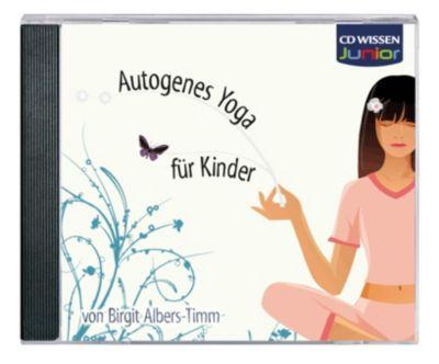 entspannungs cd für kinder