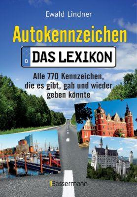 Autokennzeichen - Das Lexikon, Ewald Lindner