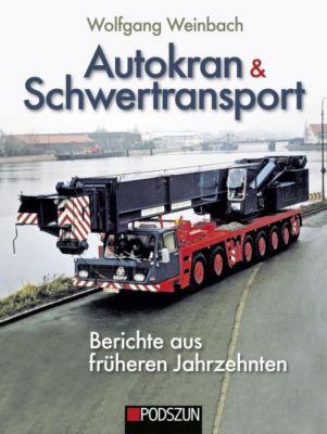 Autokran & Schwertransport, Wolfgang Weinbach
