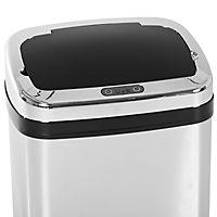 Automatischer Mülleimer mit IR Sensor - Produktdetailbild 1